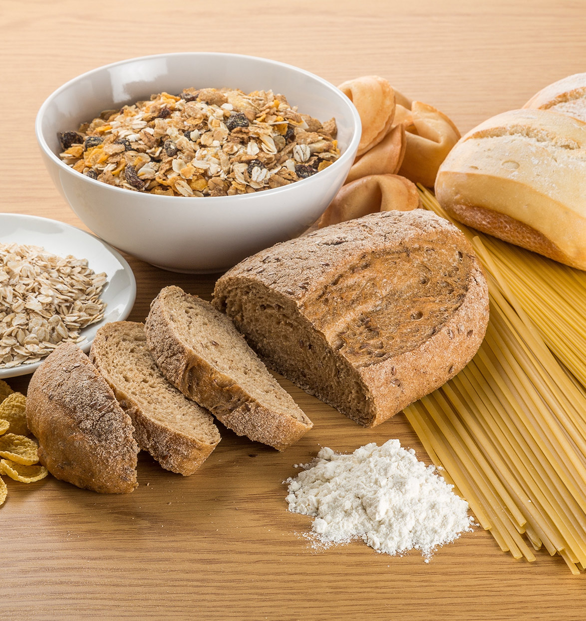 What Exactly Is Gluten?