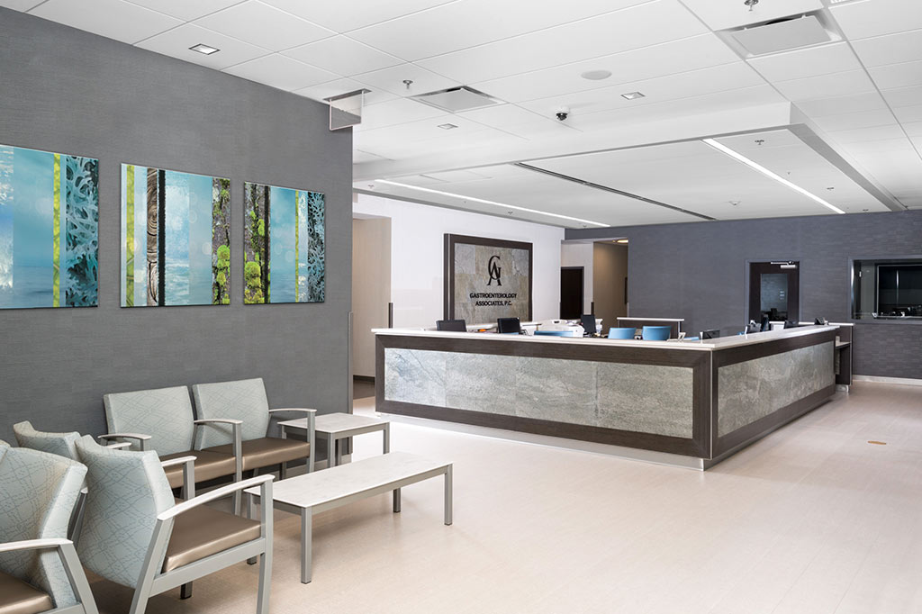 LICDH: a distinguished outpatient procedure facility