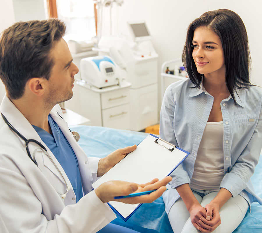 Our team of highly trained digestive experts specialize in diagnosing, understanding, and resolving a wide array of digestive disorders