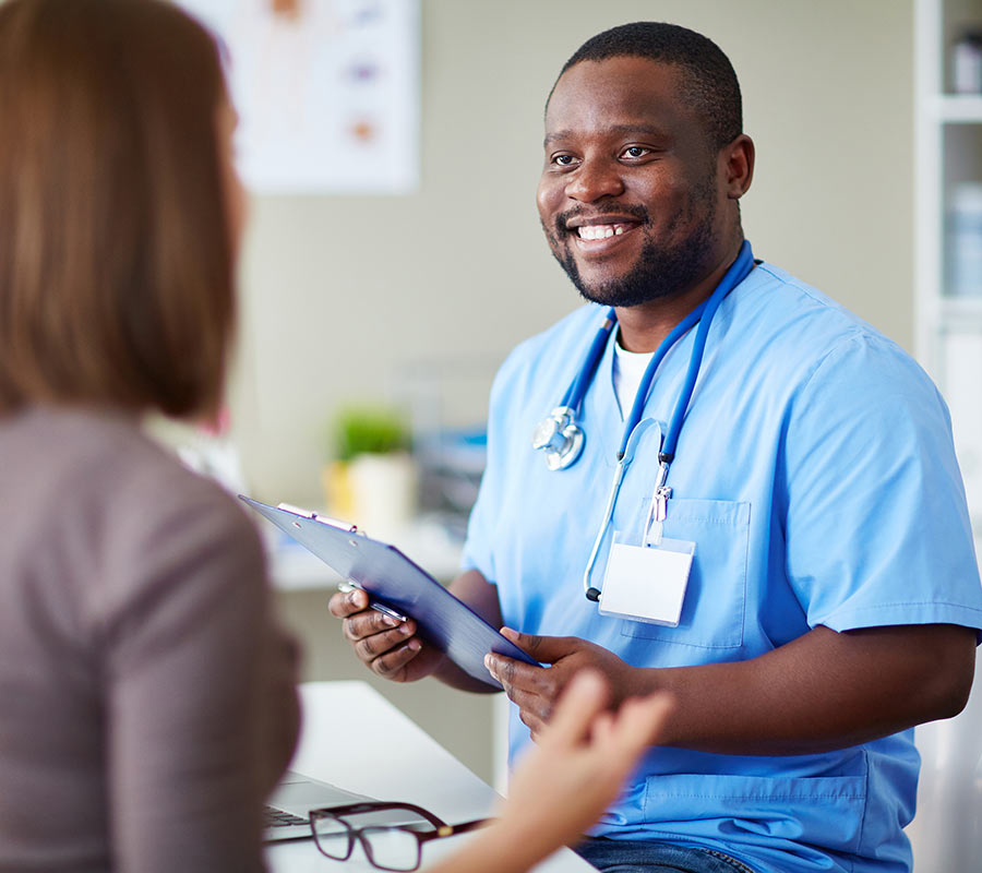 The doctors and support staff at Gastroenterology Associates are trained in the latest advanced diagnostic testing and procedures