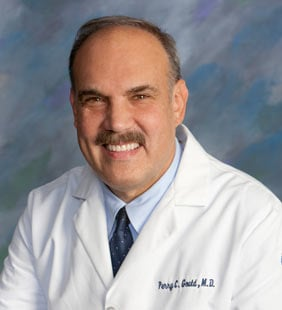 Perry C. Gould, MD