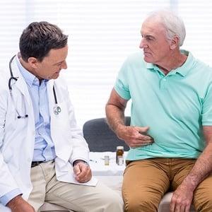 Pain Locator: Where Does it Hurt?