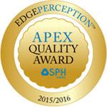 APEX Awards logo