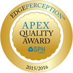 APEX Awards logo